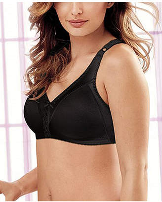 Bali Double Support Tailored Wireless Bra 3820