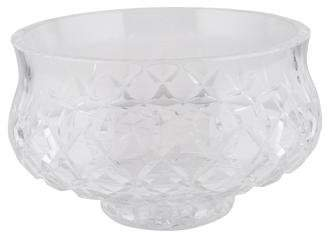 Waterford Lismore Crystal Footed Bowl