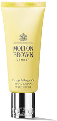 Molton Brown Orange & Bergamot Replenishing Hand Cream, 1.4 oz./ 40 mL