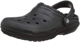 Crocs Women's Classic Lined Clog Mule