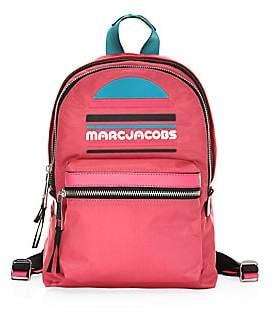 Marc Jacobs Women's Medium Logo Backpack