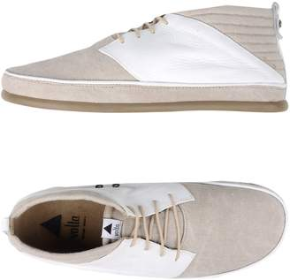 Volta Lace-up shoes
