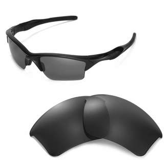 6ead3a30280 Oakley Walleva Replacement Lenses Or Lenses Rubber for Half Jacket 2.0 XL  Sunglasses - 43