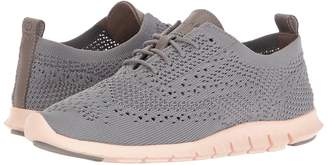 Cole Haan Zerogrand Stitchlite Oxford Women's Lace up casual Shoes