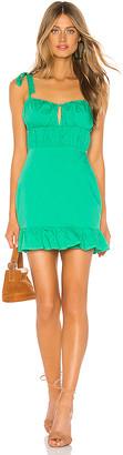 Lovers + Friends Tori Mini Dress