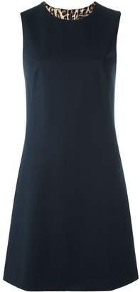 Dolce & Gabbana classic shift dress