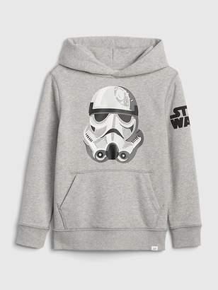 Gap GapKids   Star Wars Hoodie Sweatshirt