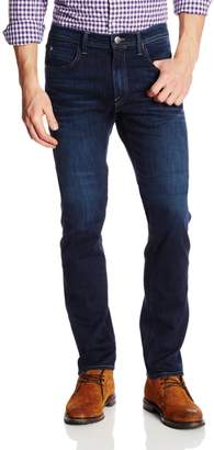 Agave Men's Modernist Straight Leg Jean