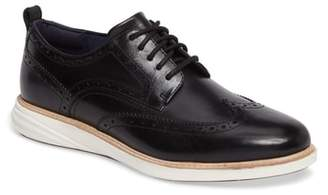 Cole Haan Grand Evolution Wingtip