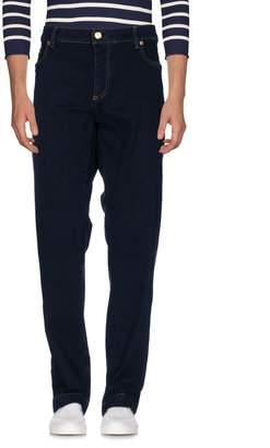 Billionaire Denim pants - Item 42639740HH