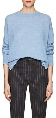 Acne Studios Women's Deniz Wool Sweater - Light Blue Melange