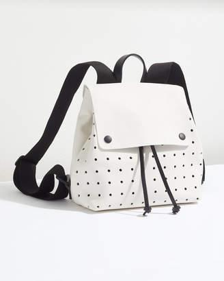 Jigsaw Blake Perforated Backpack