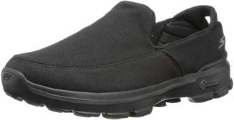 Skechers Performance Men's Go Walk 3 Attain Slip-On Walking Shoe