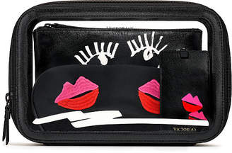 Victoria's Secret Victorias Secret Graffiti Travel Set