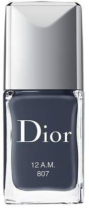Christian Dior Vernis Couture Colour, Gel Shine, Long-Wear Nail Lacquer - Limited Edition