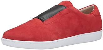 Nine West Women's Rumba Suede Fashion Sneaker