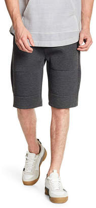 TR PREMIUM Tailored Recreation Modern Zipper Pockets Short