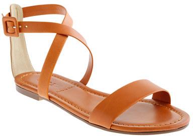 J.Crew Kira sandals