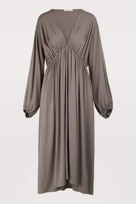 The Row Sasha dress