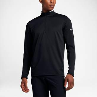 Nike Dri-FIT Half-Zip Men's Long Sleeve Golf Top