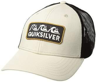 Quiksilver Men's Wharf Beater