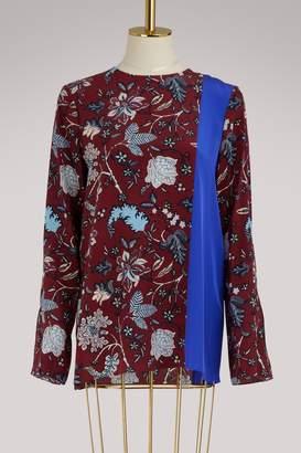 Diane von Furstenberg Silk blouse