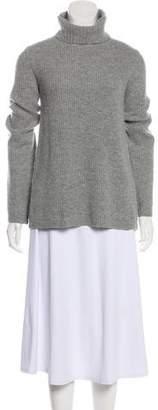 A.L.C. Wool Lace-Tie Sweater