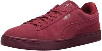 Puma Men's Suede Classic Anodized Sneaker