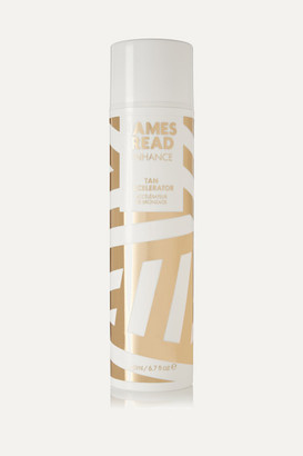 James Read - Tan Accelerator, 200ml - one size