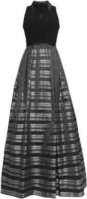 Theia Long dresses