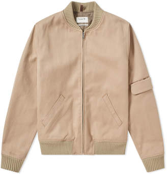 A.P.C. Louis W. Jones Jacket