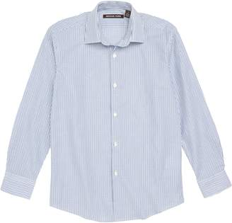 Michael Kors Stripe Dress Shirt