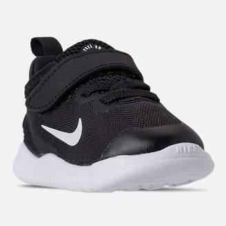 Nike Boys' Toddler Free RN 2018 Running Shoes