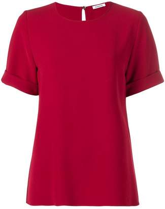 P.A.R.O.S.H. short sleeved blouse