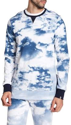 Triple Five Soul Cloud Pullover Sweater