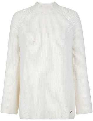 Sweaty Betty Rye Knit Sweater