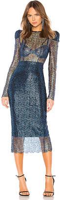Zhivago Narcissist Dress