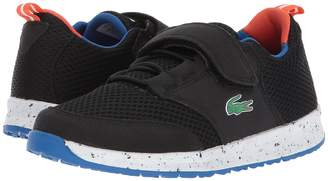 Lacoste Kids L.ight Girl's Shoes