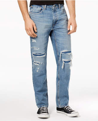 Levi's 541 Athletic Fit Trend Jeans