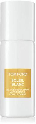Soleil Blanc All Over Body Spray, 150 mL