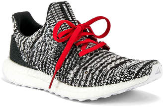 Missoni Adidas By adidas by Ultraboost Clima Sneaker in Black & White & Red | FWRD