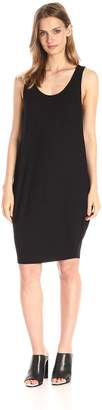 Noisy May Women's Inso Sleeveless Knit Dress