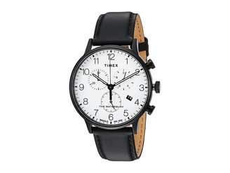 Timex Waterbury Classic Chrono Leather