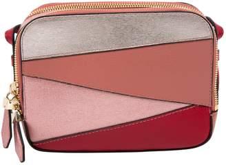 LK Bennett Pink Leather Handbag