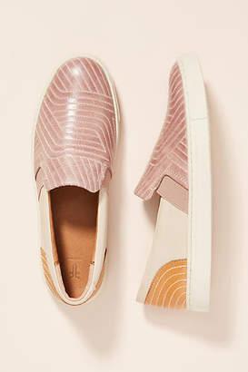 Frye Ivy Slip-On Sneakers