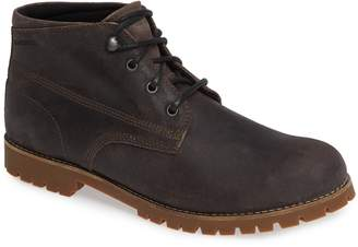 Wolverine Cort Plain Toe Waterproof Boot