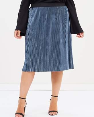 Junarose Odelia Below Knee Skirt
