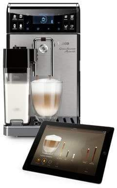 Saeco GRANBaristo Avanti Bluetooth Connected Espresso Maker
