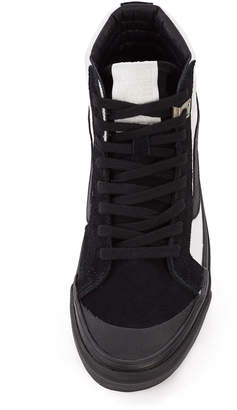 Vans Vault By X Alyx White Black OG Style 138 LX Sneaker