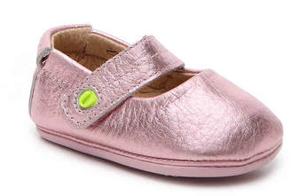 Umi Fana Infant & Toddler Mary Jane Flat - Girl's